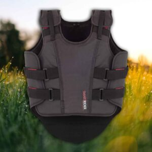 Full Foam Vests