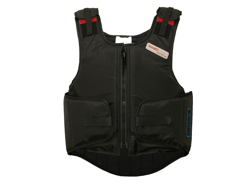 Panel Vest